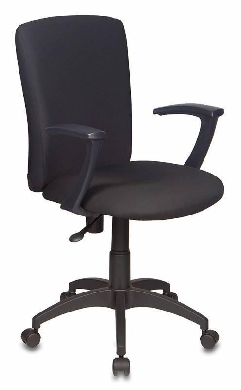 Кресло Бюрократ Ch-470AXSN черный (CH-470AXSN/Black) - фото 1