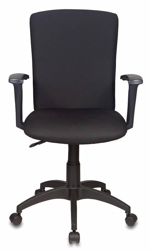 Кресло Бюрократ Ch-470AXSN черный (CH-470AXSN/Black) - фото 2