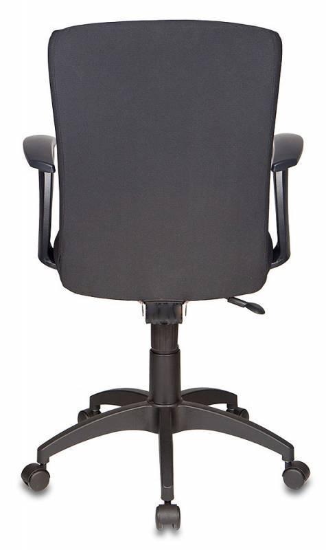 Кресло Бюрократ Ch-470AXSN черный (CH-470AXSN/Black) - фото 4
