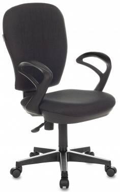 Кресло Бюрократ CH-513AXN / #B черный