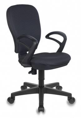 Кресло Бюрократ CH-513AXN / #Grey темно-серый
