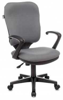 Кресло Бюрократ Ch-540AXSN серый (CH-540AXSN/26-25)