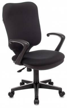 Кресло Бюрократ Ch-540AXSN черный (CH-540AXSN/26-28)