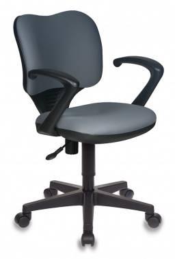 Кресло Бюрократ Ch-540AXSN-Low серый (CH-540AXSN-LOW/26-25)