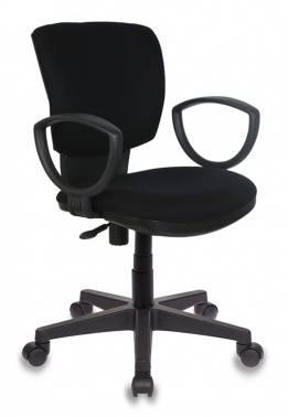 Кресло Бюрократ CH-626AXSN / 10-11 черный
