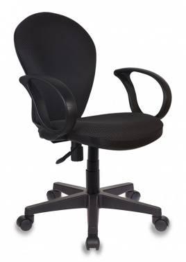Кресло Бюрократ Ch-687AXSN серый (CH-687AXSN/#G)