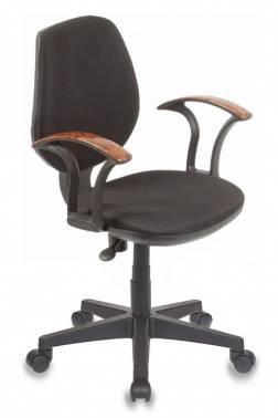 Кресло Бюрократ Ch-725AXSN черный (CH-725AXSN/B)