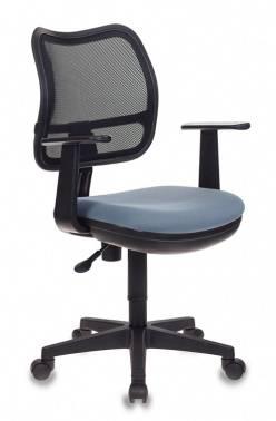 Кресло Бюрократ Ch-797AXSN черный/серый (CH-797AXSN/26-25)