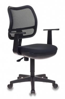 Кресло Бюрократ Ch-797AXSN черный/черный (CH-797AXSN/26-28)