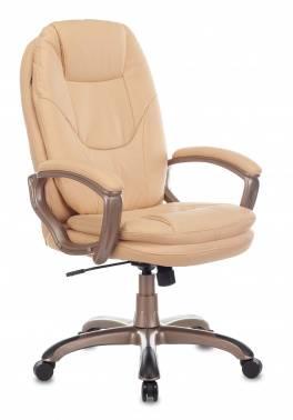 Кресло руководителя Бюрократ Ch-868AXSN бежевый (CH-868YAXSN/Beige)