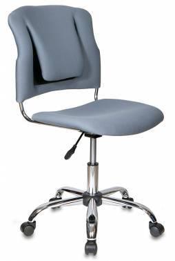 Кресло Бюрократ CH-H322SXN / Grey серый