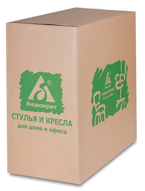 Кресло детское Бюрократ Ch-W797 розовый/розовый - фото 6