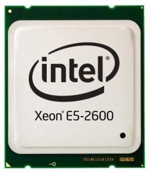 ��������� LGA2011 Intel Xeon E5-2665