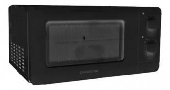 СВЧ-печь Daewoo KOR-5A07B черный