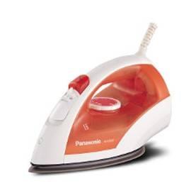 Утюг Panasonic NI-E200TTTW оранжевый - фото 1