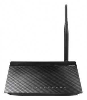 Wi-Fi ������������� (router)  ASUS RT-N10U
