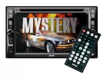 ������������� Mystery MDD-6240S