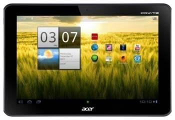 Планшет 10.1 Acer ICONIA Tab A200 32ГБ серый