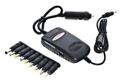 Универсальный адаптер Floston N80WC 80W 9 разъемов USB - фото 1