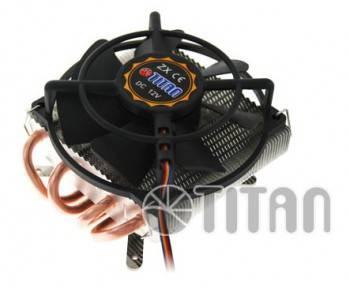 Устройство охлаждения(кулер) Titan TTC-NK96TZ / NPW Ret