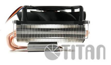 Устройство охлаждения(кулер) Titan TTC-NK96TZ/NPW Ret - фото 2