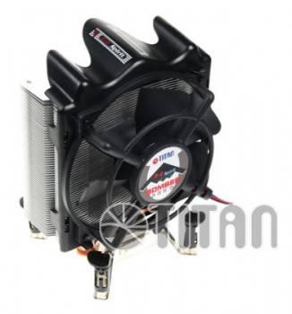 Устройство охлаждения(кулер) Titan TTC-NK45TZ / V3 Ret