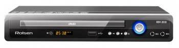 DVD-����� Rolsen RDV-2030 ������