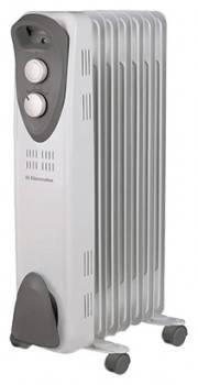 Масляный радиатор Electrolux EOH / M-3157 белый