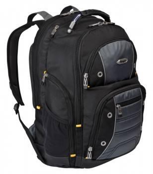"""Рюкзак для ноутбука 16"""" Targus TSB238EU черный"""