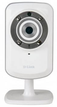 Веб-камера D-Link DCS-932L