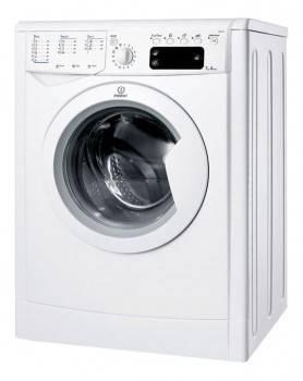 Стиральная машина Indesit IWE 7105 B белый