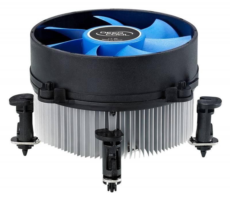 Устройство охлаждения(кулер) Deepcool Theta 10 Ret - фото 1