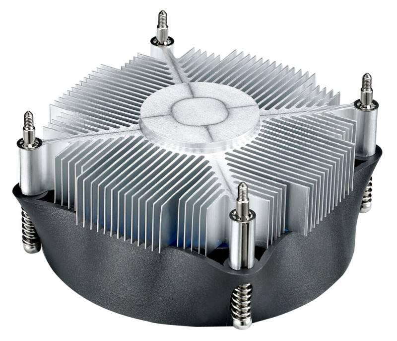 Устройство охлаждения(кулер) Deepcool Theta 15 Ret - фото 2