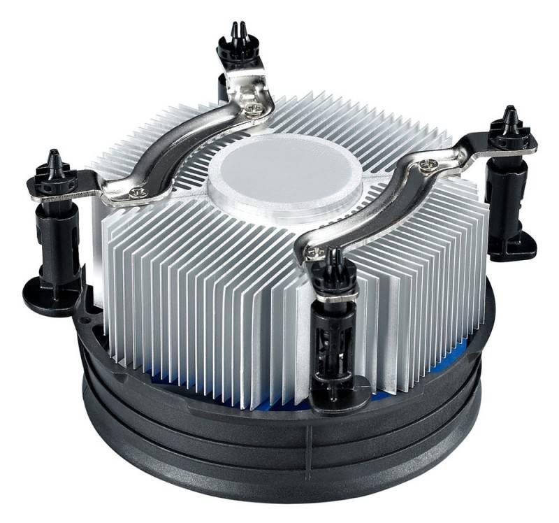 Устройство охлаждения(кулер) Deepcool Theta 21 PWM Ret - фото 2