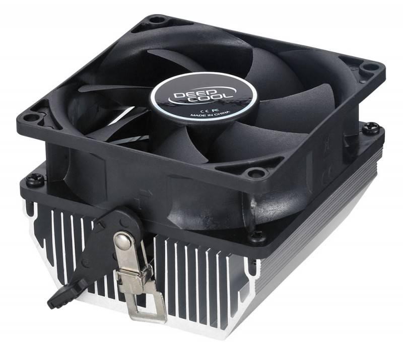 Устройство охлаждения(кулер) Deepcool CK-AM209 - фото 1