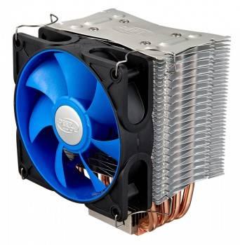 ���������� ����������(�����) Deepcool ICEEDGE 400FS Ret