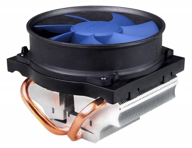 Устройство охлаждения(кулер) Deepcool GAMMA 200 Ret - фото 1