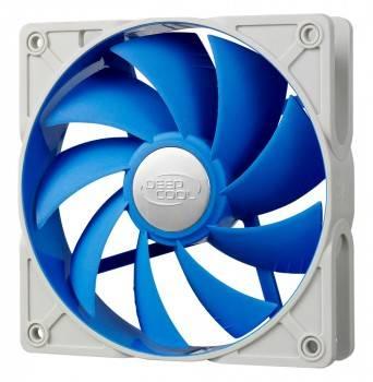 Вентилятор для корпуса DeepCool UF 120