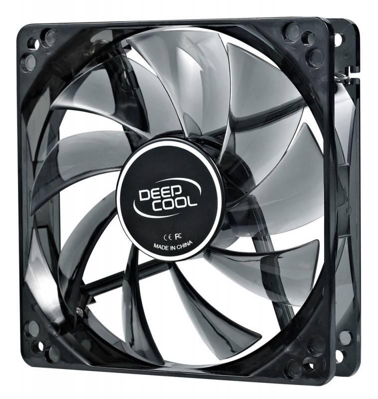 Вентилятор Deepcool WIND BLADE 120 Ret - фото 1