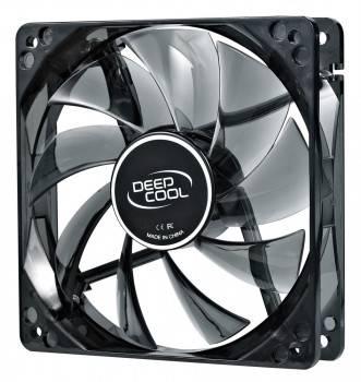 Вентилятор Deepcool WIND BLADE 120, размер 120x120x25мм