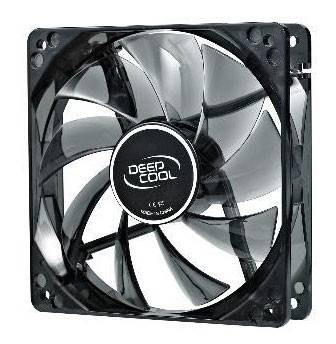 Вентилятор Deepcool WIND BLADE 80, размер 80x80x25мм