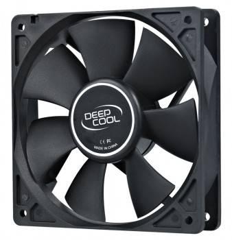 Вентилятор Deepcool XFAN 120, размер 120x120x25мм