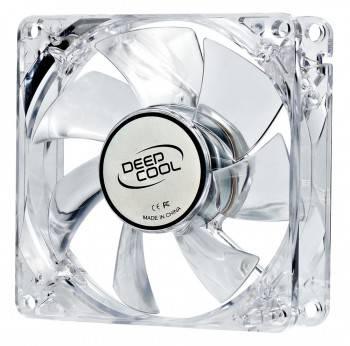 Вентилятор для корпуса DeepCool XFAN 80L / B
