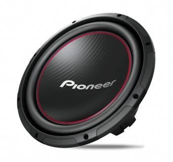������������� �������� Pioneer TS-W304R