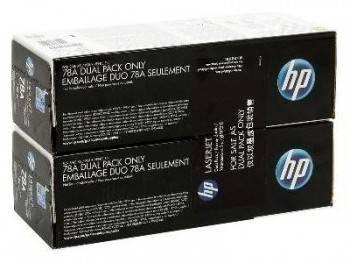 Тонер Картридж HP 78A черный (CE278AF)
