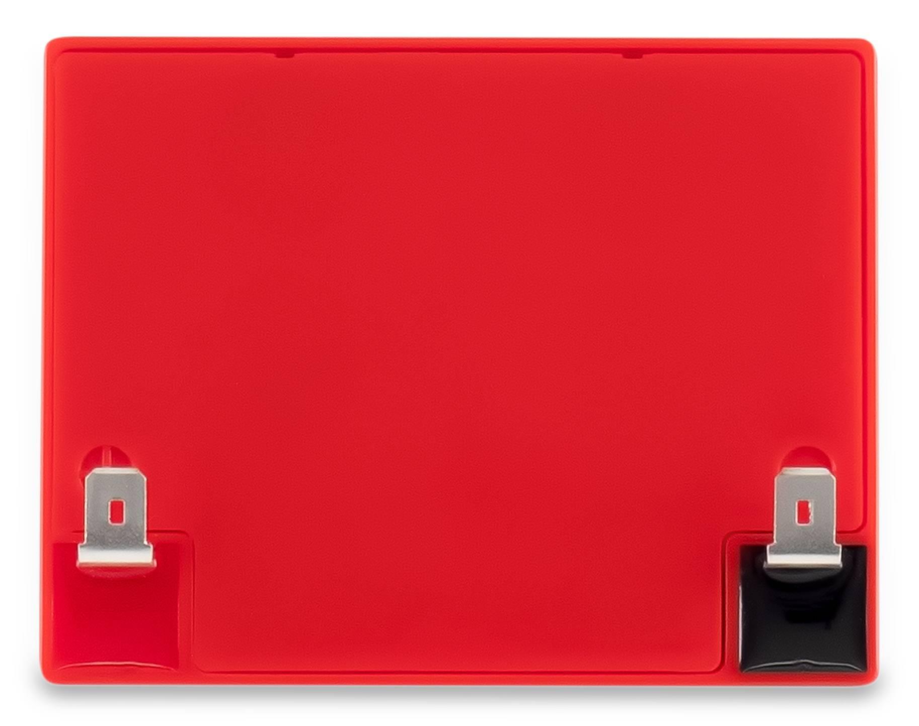 Батарея для ИБП Ippon IP12-5, 12В, 5Ач - фото 4
