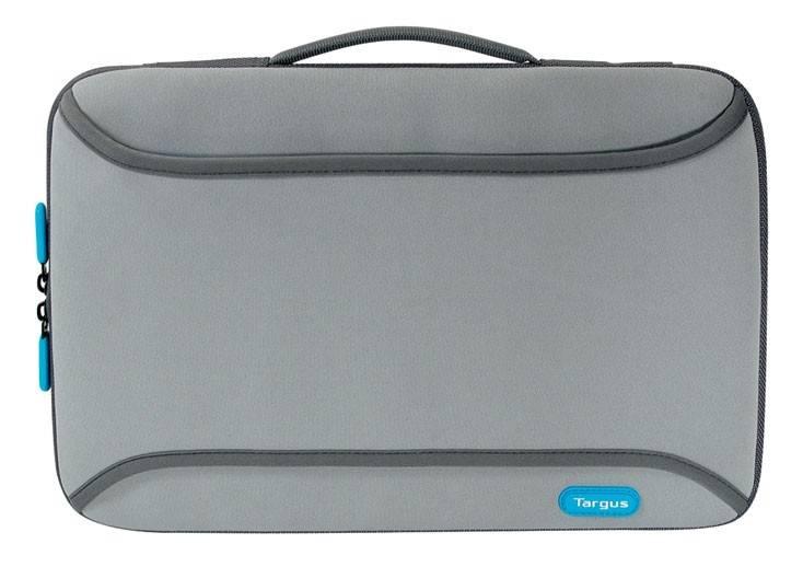 "Чехол для ноутбука 13"" Targus TSS546EU-50 серый - фото 1"