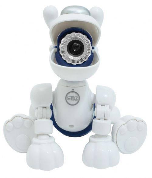 Камера Web CBR MF-700 Cyber Dog - фото 3
