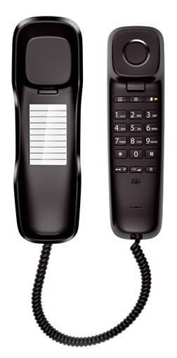 Телефон Gigaset DA210 черный - фото 3