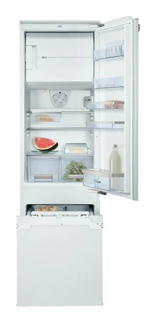 Холодильник Bosch KIC38A51RU белый - фото 1